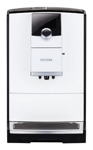 Nivona NICR 7´96  White Line/Chrom