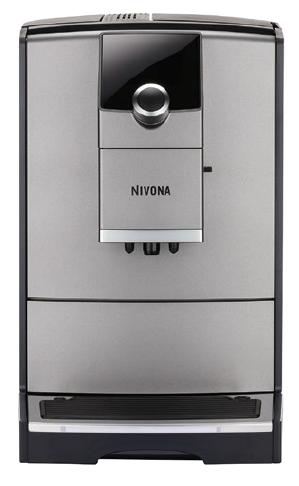 Nivona NICR 7´95  Titan/Chrom