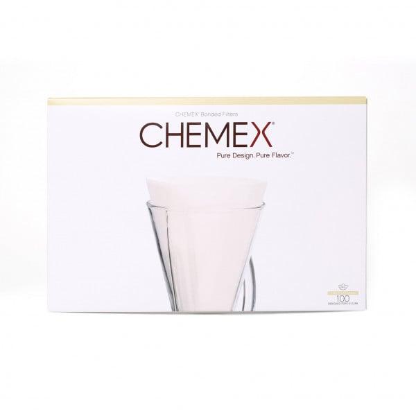 Chemex Filterpapier 1-3 Tassen