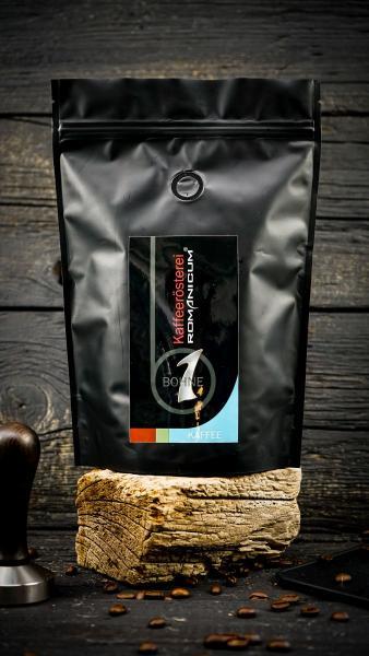 Romanicum Bohne 1 Kaffee