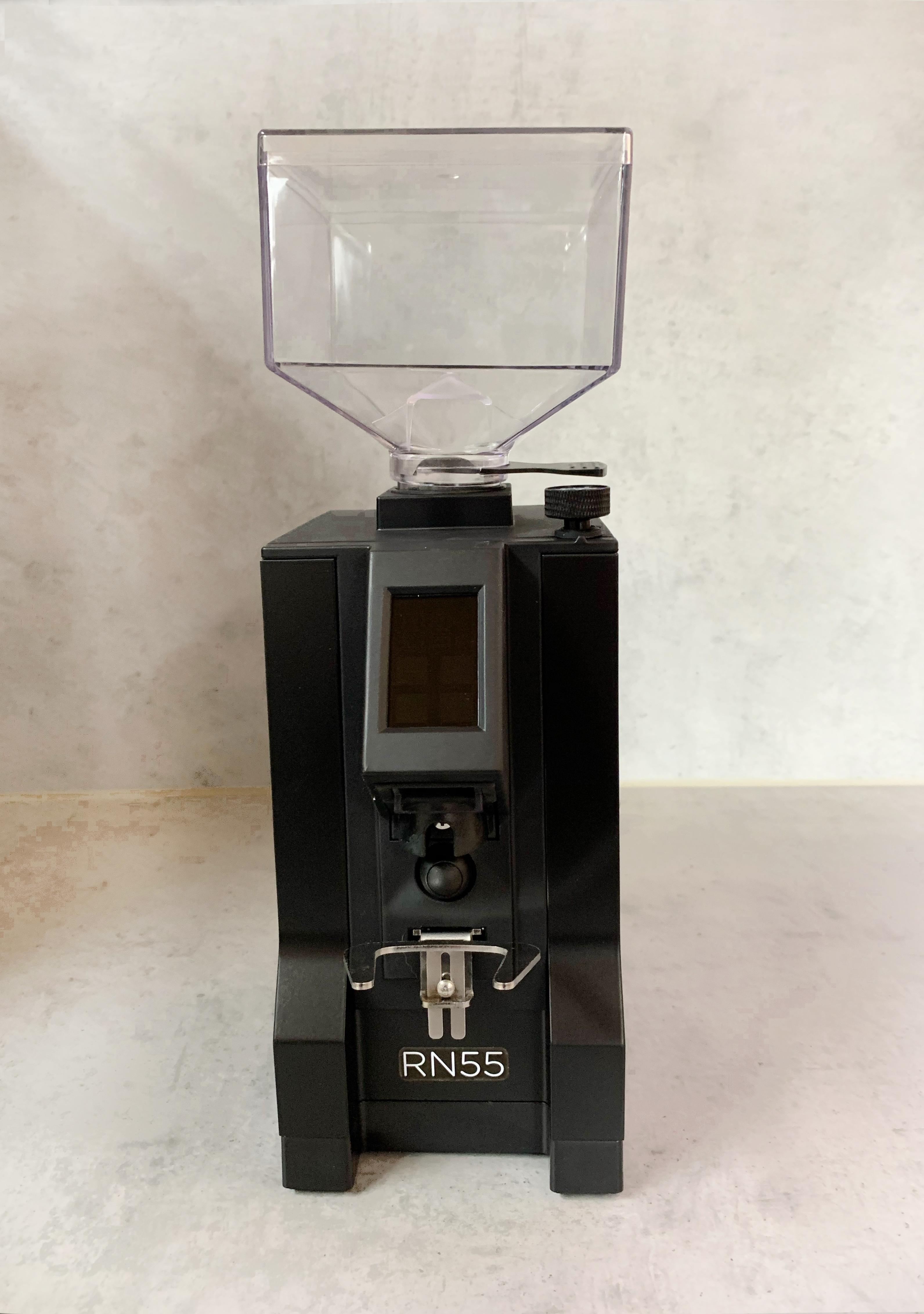 Dienes RN 55 Espressomühle (schwarz)