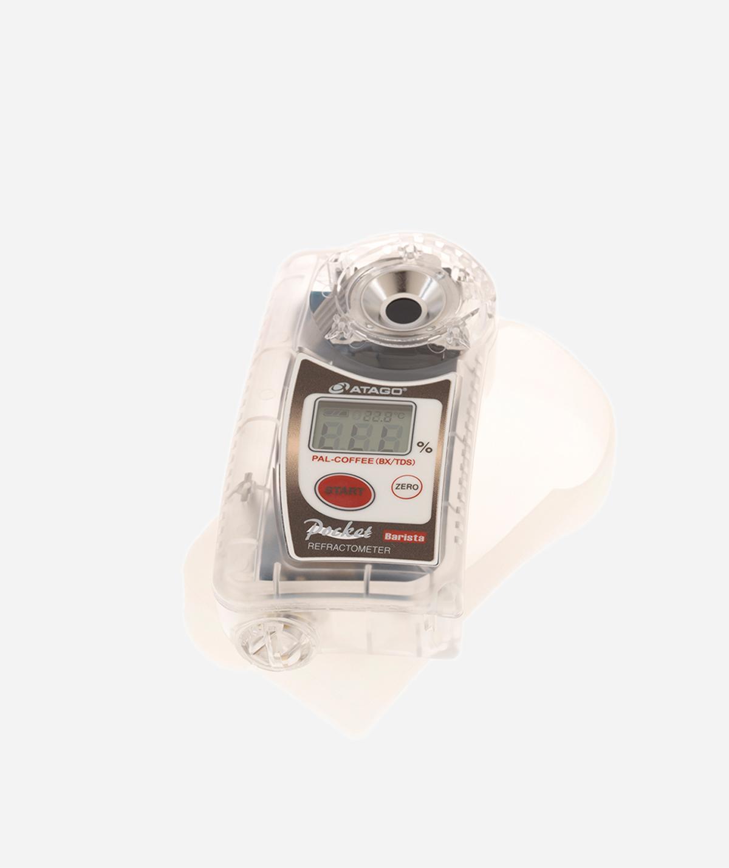 Digitaler Refraktometer Atago, Brix / TDS