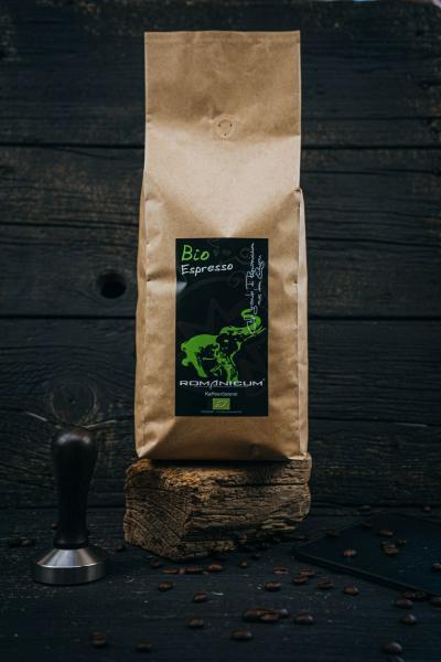 Romanicum Bio Espresso Gourmet