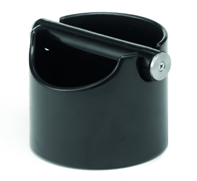 Joe Frex Abschlagbehälter Basic schwarz