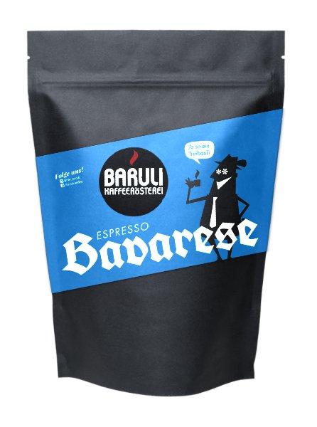 Baruli Bavarese Espresso 250 g