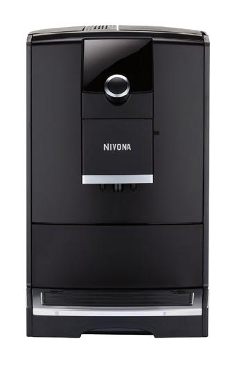 Nivona NICR 7´90  Mattscharz/Chrom